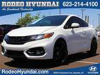 2014 Honda Civic Si Si 2dr Coupe