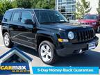2014 Jeep Patriot Limited 4x4 Limited 4dr SUV