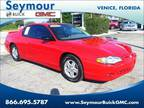 2004 Chevrolet Monte Carlo SS SS 2dr Coupe