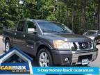 2012 Nissan Titan SL 4x2 SL 4dr Crew Cab SWB Pickup