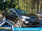 2015 Hyundai Santa Fe Limited Limited 4dr SUV