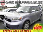 2009 Scion xB Base Base 4dr Wagon 4A