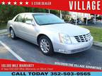 2010 Cadillac DTS Luxury Collection Luxury Collection 4dr Sedan