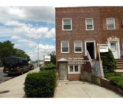 **Semi Det BUILDING 1 Family+ Walk-In Pro-Office Use **Very Busy Un at 80-01 249 St Bellerose Ny 11426 in Bellerose NY is a Multi-Family Real Estate