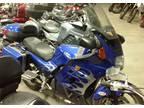 2001 Kawasaki Concourse