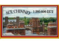 ACE CHIMNEY...$99 Chimney sweep.. 20% OFF ALL BRICK WORK