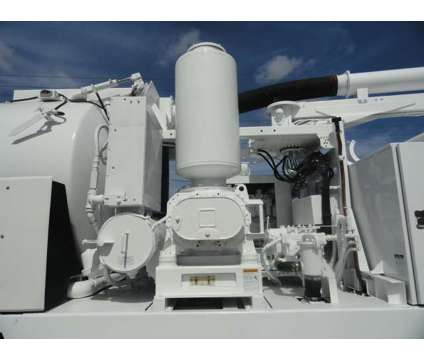 2000 International F-2554 VacCon VACUUM/JETTER COMBO is a 2000 Other Commercial Truck in Miami FL