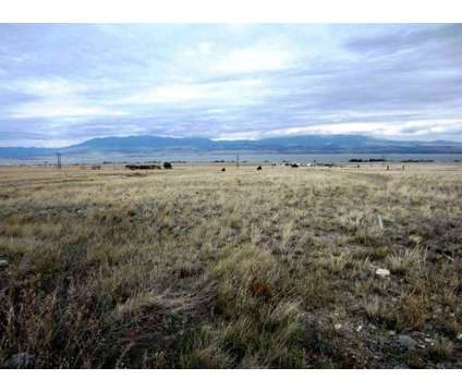 Hey Fishermen!! Check This Out!! 3 Acres of View of Canyon Ferr in Helena MT is a Land