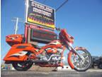 1999 Harley-Davidson FLHTC 23 STANDARD POLICE