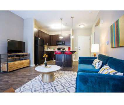Studio - Amp Apartments at 2030 Frankfort Ave in Louisville KY is a Apartment