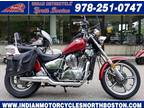 1986 Honda Shadow 700