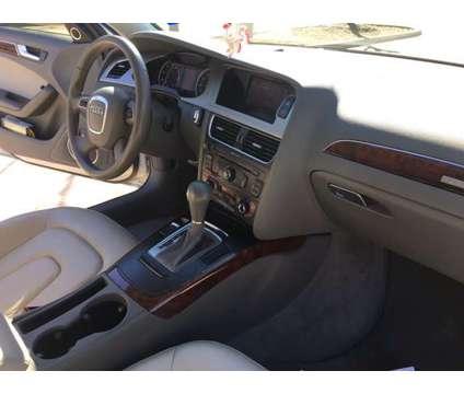 2010 AUDI A4 Quattro is a 2010 Audi A4 2.8 quattro Coupe in Addison TX