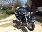 2015 Harley-Davidson Screaming Eagle FLHTKSECVO Limited