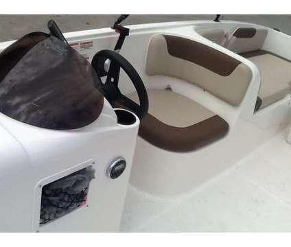 2016 Bayliner Element XL w/ 115 Mercury 4-Stroke & trailer is a 2016 Motor Boat in Columbia SC