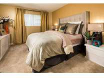 2 Beds - The Crossings
