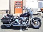 2011 Harley-Davidson FLSTC - Heritage Softail Classic CLASSIC
