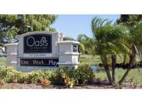1 Bed - Oasis at Bayside