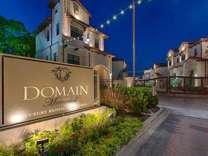 1 Bed - Domain Memorial