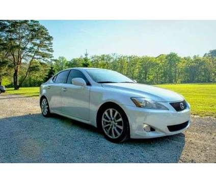 2007 Lexus IS 250 2.5L Gasoline V6 is a 2007 Lexus is 250 Sedan in W Des Moines IA