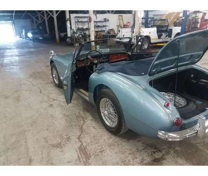 1965 Austin Healey 3000 Mark III is a 1965 Classic Car in Sauget IL