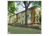 1 Bed - Timberline Apartments