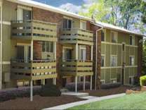 3 Beds - Timberline Apartments