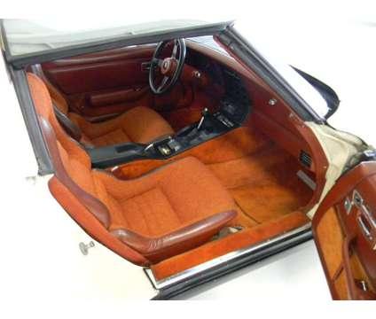1981 Chevy Corvette is a 1981 Chevrolet Corvette 427 Trim Coupe in Mason MI