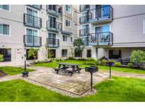 1 Bed - King Arthurs Court