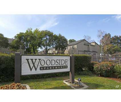 1 Bed - Woodside Apartments at 2557 Alvin Ave in San Jose CA is a Apartment