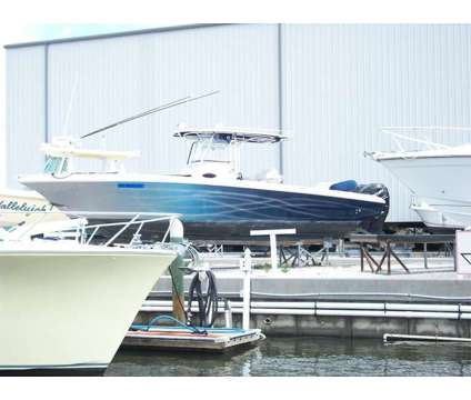 Fountain 34 CC is a 2011 Fresh Water Fishing Boat in Fernandina Beach FL