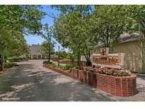 1 Bed - Patchen Oaks Apartments