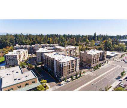 2 Beds - Echo Lake at 1150 N 192nd St in Shoreline WA is a Apartment