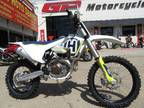 2018 Husqvarna FX 450 - AT GP NOW!