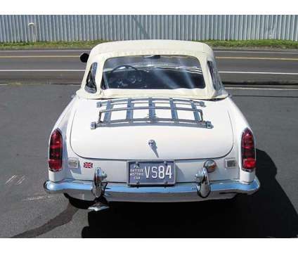 1969 MGB Roadster is a 1969 MG MGB Classic Car in Old Forge PA