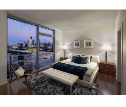 1 Bed - The Residences at NewCity at 1457 N Halsted St in Chicago IL is a Apartment