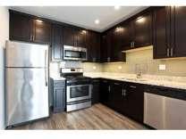 1 Bed - Deerfield Village Luxury Apartments