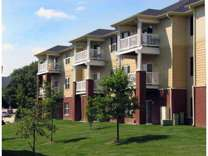 1 Bed - Ontario Place Apartments