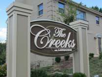 Studio - The Creeks on Lansdowne Apartments and Townhomes