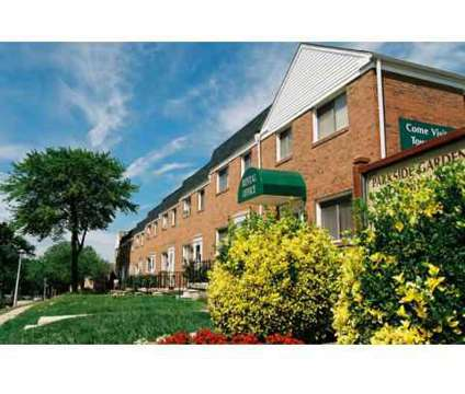 2 Beds - Parkside Gardens at 5305 Moravia Road in Baltimore MD is a Apartment