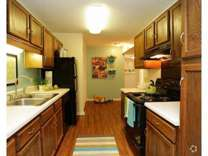 2 Beds - The Park at Hoover