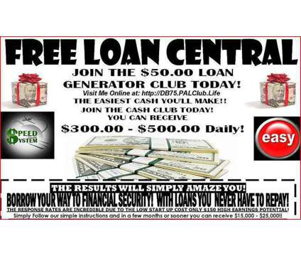 Could you use some extra cash is a Other Financial & Legal Services service in Los Angeles CA