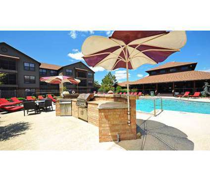 4 Beds - Campus Lodge at 1800 Beaumont Dr in Norman OK is a Apartment
