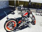 1974 Custom Built Motorcycles Shovelhead *Bobber Fresh Build*