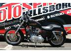 2001 Harley 883 - MotoSport Hillsboro, Hillsboro Oregon