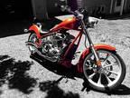 2011 honda Fury 1300cc