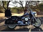 1998 Harley-Davidson Road King Classic, 95th Annv