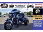 2013 Harley Davidson Tri-Glide Ultra Classic