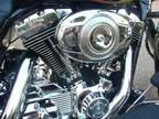 2007Harley Davidson 96 CI Electra Glide Ultra Classic Touring Engine