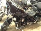 2013 Harley-Davidson CVO Ultra Classic Electra Glide 110th Anniversary Edition