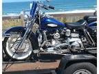 1967 Harley-Davidson Touring Electra Glide